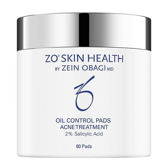 Салфетки для контроля за секрецией себума, Zo Skin Health by Zein Obagi, 4850 руб