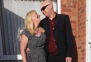 Лучшее во мне: слепая невеста спасла жениху жизнь, отдав ему почку