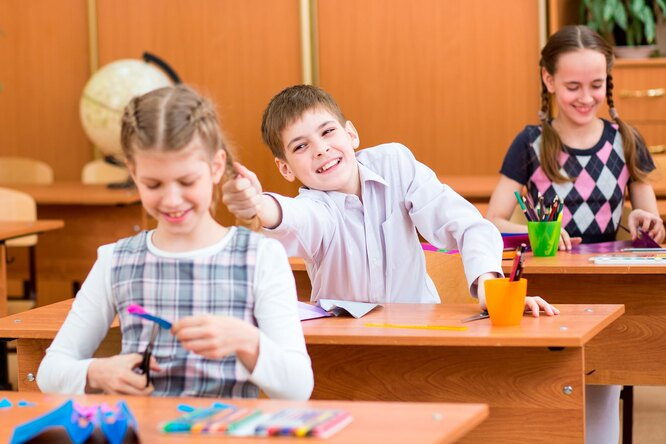 В школах России вводятся уроки сексуального воспитания