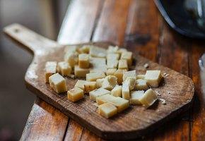 Белая плесень на сыре: насколько она опасна и как защитить продукт от грибка