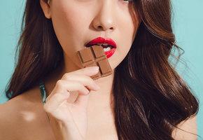 Шоколад, телевизор, сахар и еще 3 трюка для похудения, которые работают