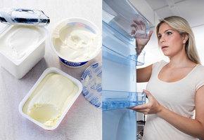 Почему портятся молочные продукты и как этого избежать