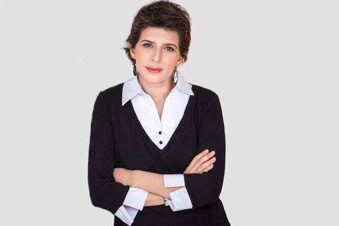 Олеся Деснянская: Мы помогаем мамам преодолеть круг неблагополучия иостаться сребенком