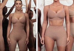 Как у Ким: что нужно знать при выборе корректирующего белья