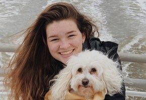 16-летняя девочка из США впервые за 8 лет помыла голову