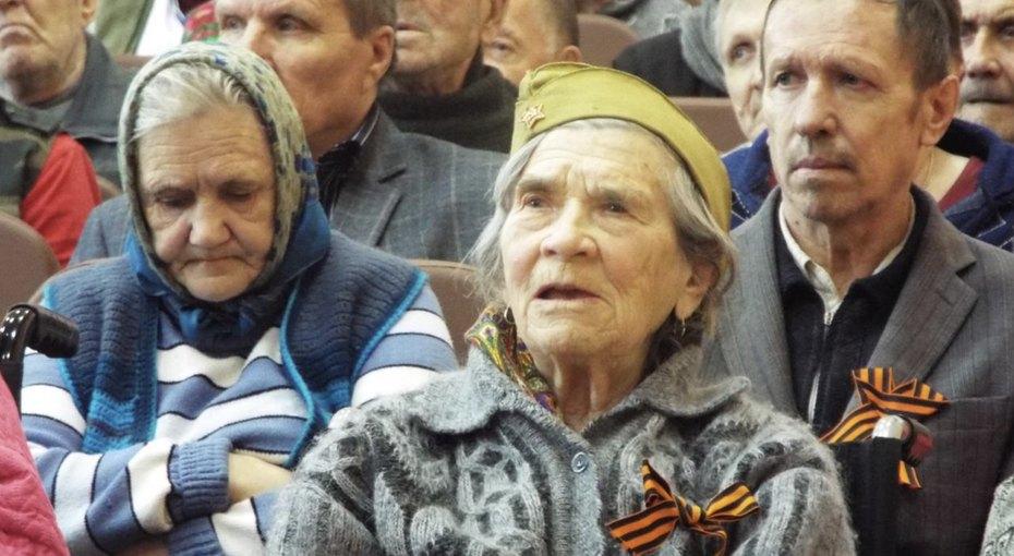 В День Победы знаменитые музыканты проведут онлайн-концерт дляпожилых людей вдомах-интернатах