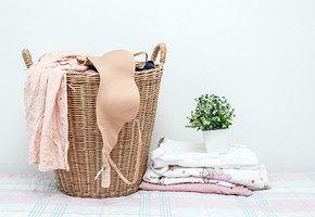 Правильная стирка: 5 лайфхаков, как стирать нижнее белье