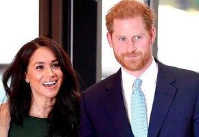 Британские СМИ сообщили о второй беременности Меган Маркл