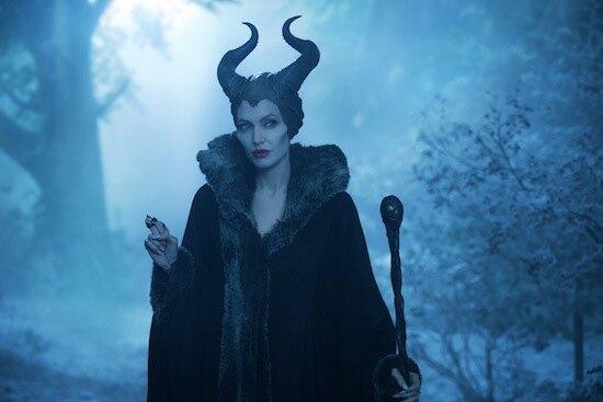 Именно она, согласно сказке, наложила злые чары на Спящую Красавицу