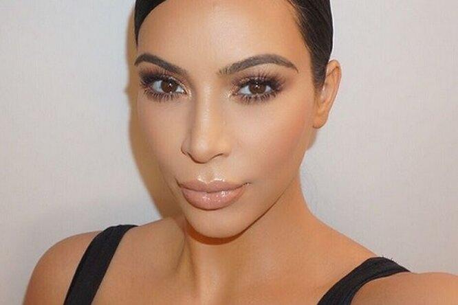 Ким Кардашьян: «Беременность — худшая вещь вмоей жизни»