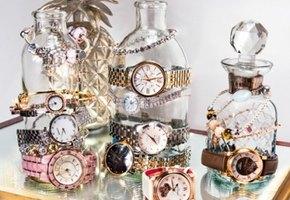 Весенние аксессуары: лучшие кольца, часы, серьги и не только
