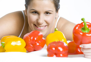 Здоровое питание: меню для похудения на неделю