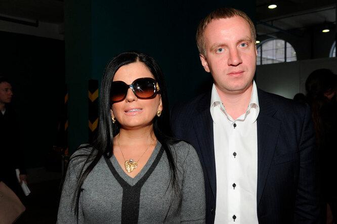 Диана Гурцкая и Петр Кучеренко