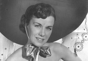 Куда пропала Джин Спенглер: громкая история исчезновения голливудской красавицы