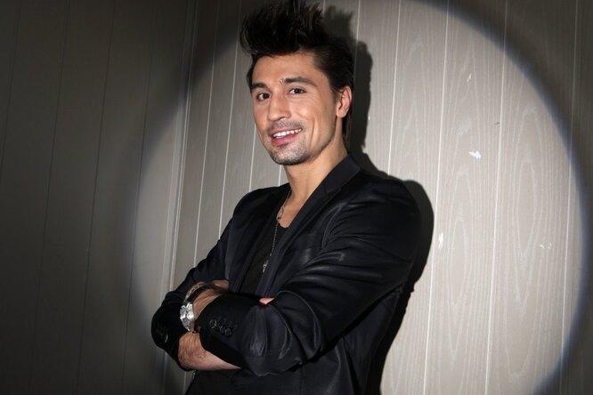 Дима Билан: единственный вРоссии дважды участник «Евровидения»