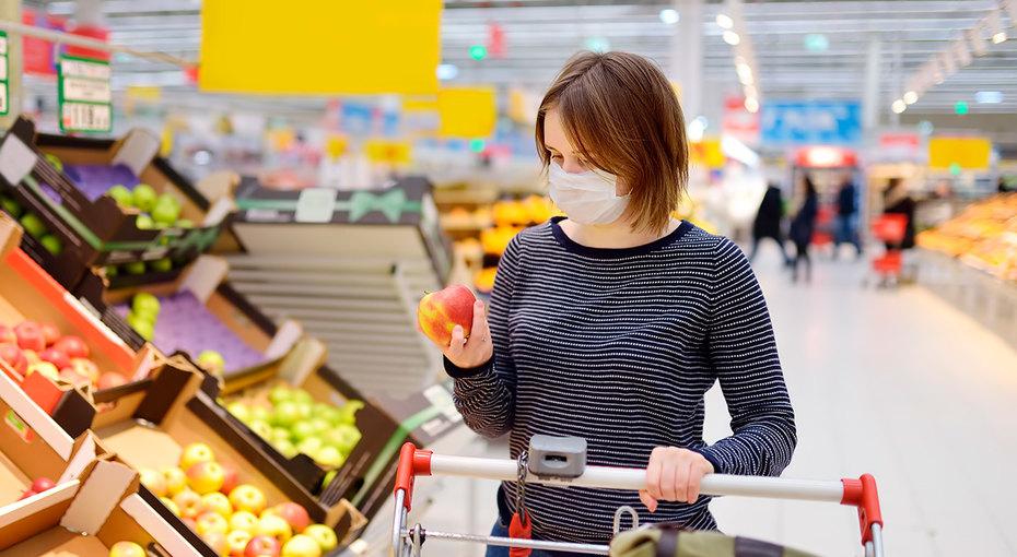 Карантинное меню: 10 самых здоровых продуктов, которые всегда стоит иметь дома