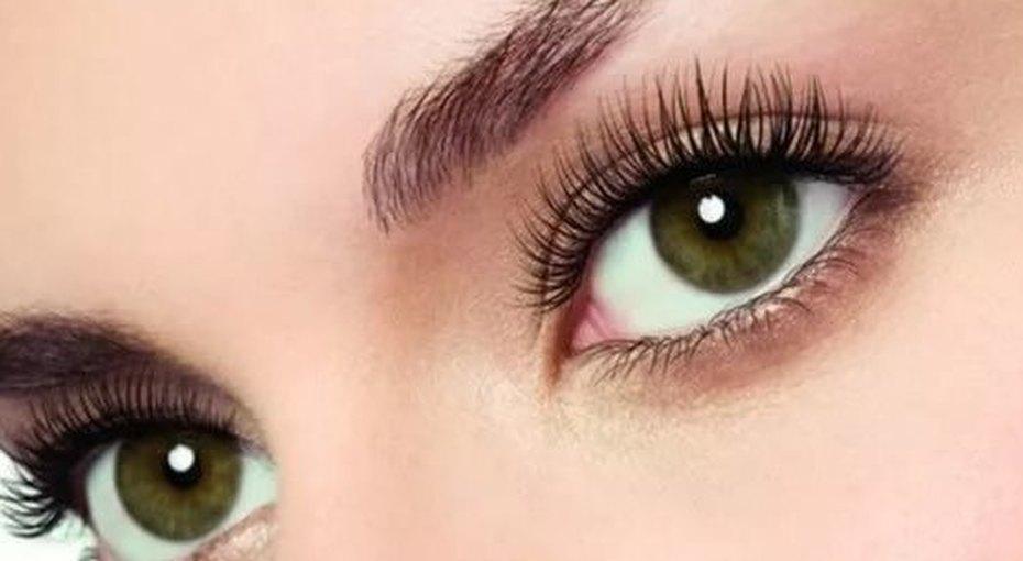 Распахните глаза: лайфхак как сделать взгляд выразительным безмакияжа