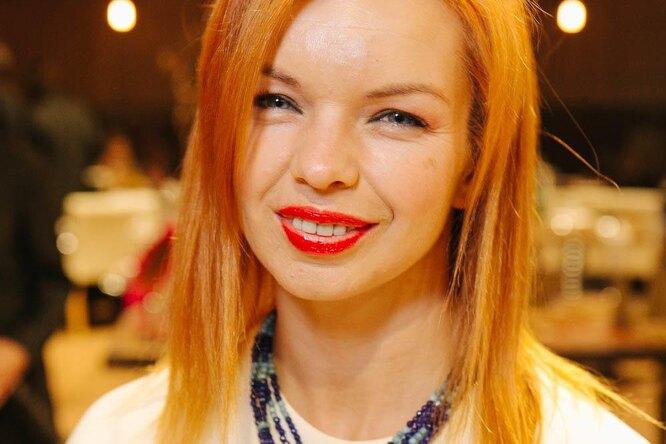 «Такое лицо худое!» 41-летняя дочь Бориса Гребенщикова выложила фото безмакияжа