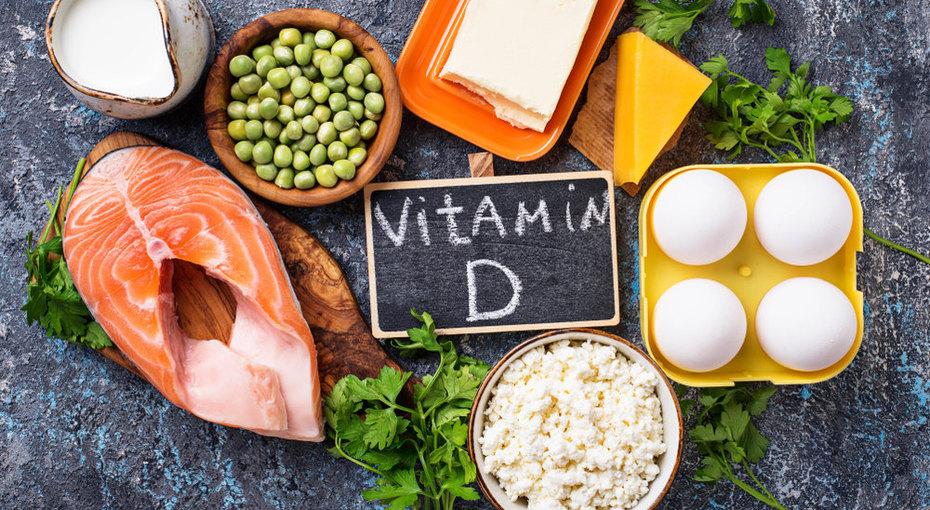 6 простых способов получить витамин D, когда нехватает солнца
