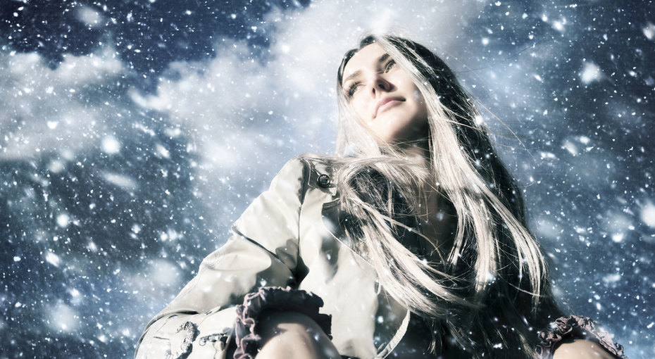 5 зимних проблем сволосами