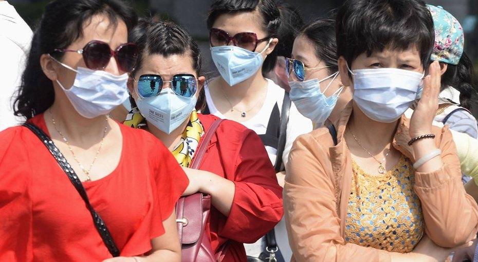 В Китае новый коронавирус унес жизни трех человек. Случаи заболевания зарегистрированы вЯпонии иЮжной Корее