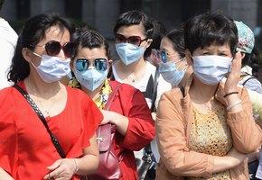 В Китае новый коронавирус унес жизни трех человек. Случаи заболевания зарегистрированы в Японии и Южной Корее