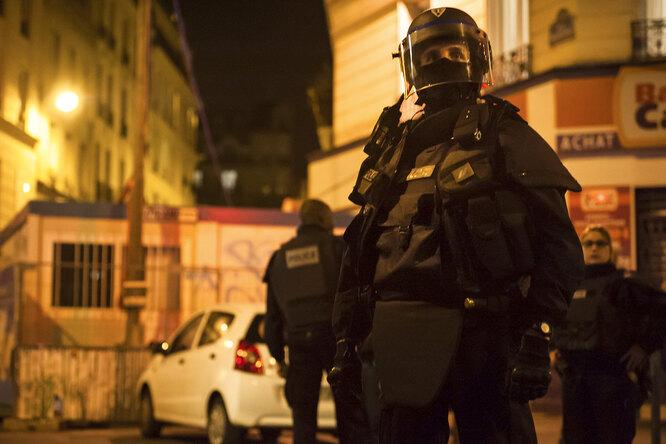 Угроза теракта – как выжить ине пострадать