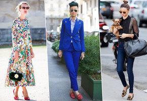 Национальный характер: секреты стиля парижанок, американок, русских