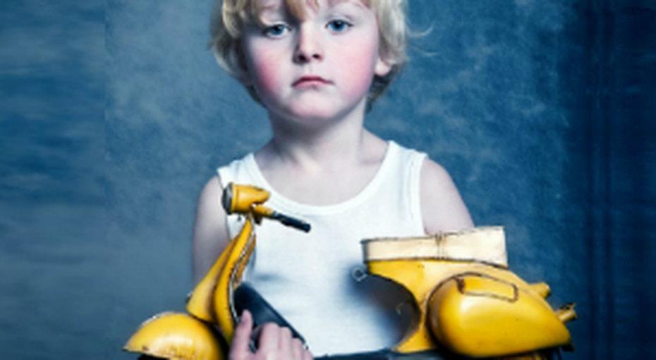 О чем стоит задуматься, прежде чем покупать дорогие подарки детям-сиротам?
