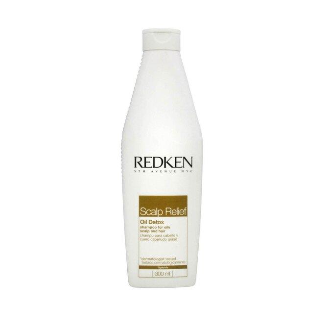 Scalp relief oil detox, Redken, 1295 руб