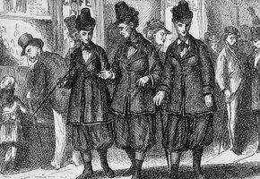 Чем прославились женщины, которые носили мужскую одежду, игнорируя запреты