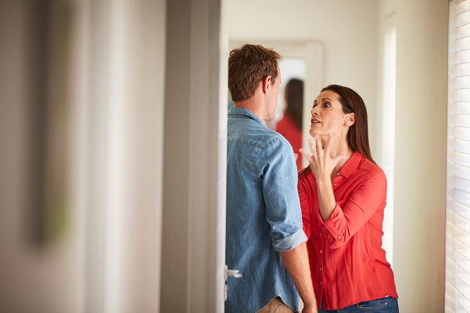 Лучше бы развод! Жена жестоко наказала мужа заизмену, лишив самого дорогого