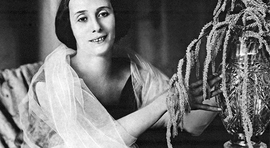 Анна Павлова, балерина иженщина: пройти пожизни, некасаясь земли