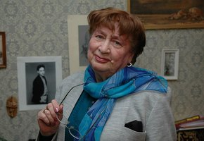 Умерла вдова Вацлава и мать Евгения Дворжецкого