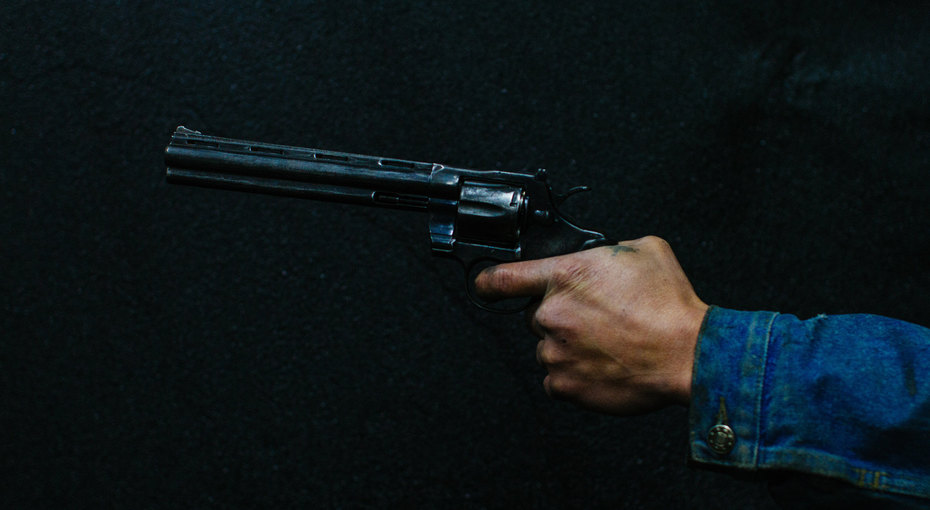 Муж-абьюзер расстрелял семью бывшей жены, которая отказалась ее выдать