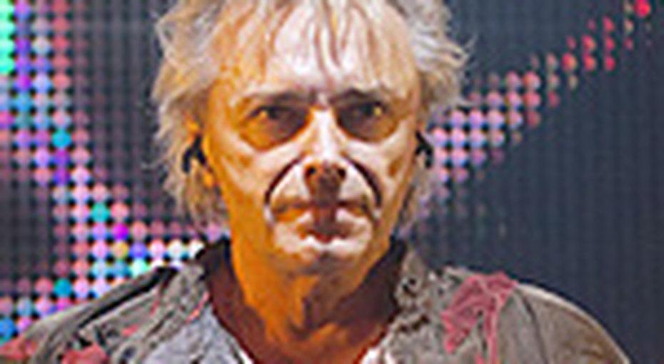 Константин Кинчев стал дедушкой