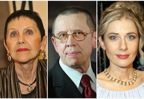 Три жены некрасивого гения. Любовь Валерия Золотухина