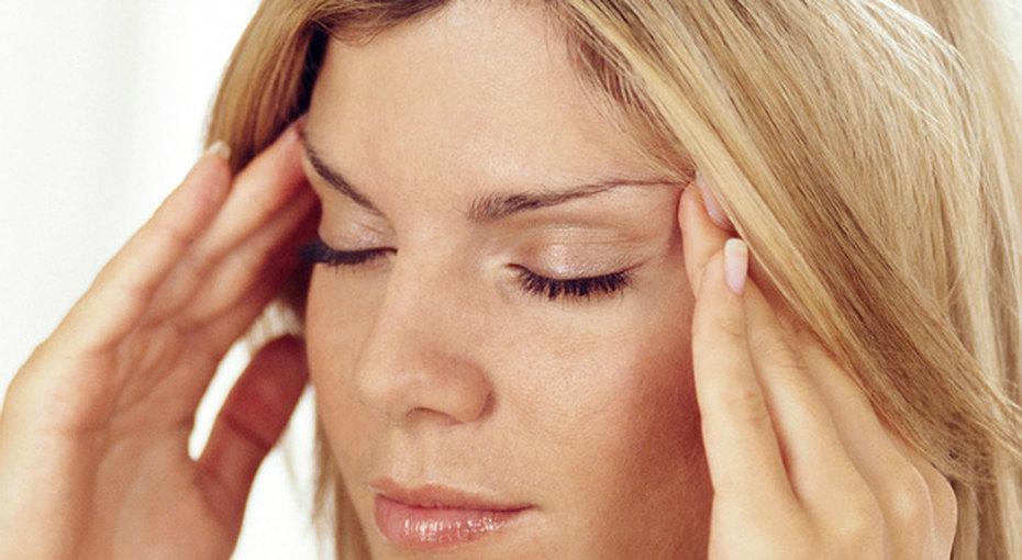 Когда болит голова. Виды головной боли испособы ее лечения, проверенные временем!