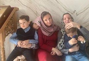 Дети остались дома из-за коронавируса? Уполномоченный по правам ребенка Анна Кузнецова напомнила об ответственности родителей