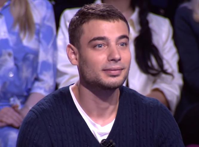 Никита Табаков