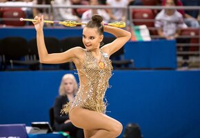 «Дину засудили»: российская сборная по гимнастике осталась без золота