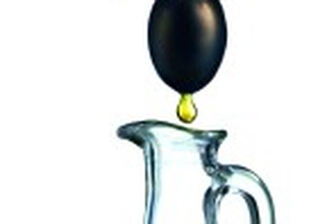 Пища дляума — прооливковое масло