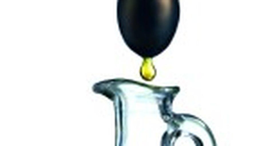 Пища дляума - прооливковое масло