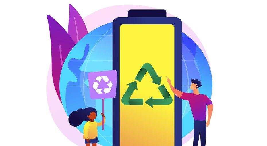 Утилизируем правильно: почему батарейки нельзя выбрасывать