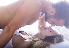 Простая секс-игра, которая сделает более интересным ваш секс