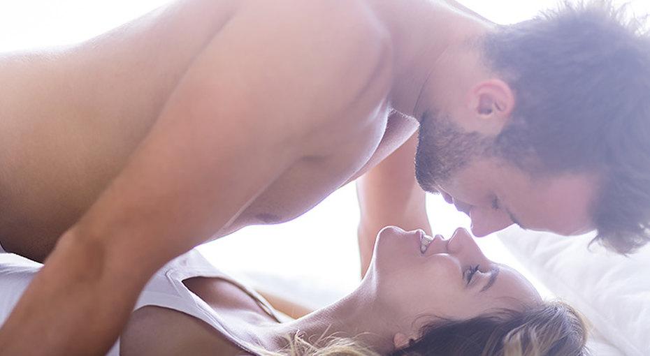 Простая секс-игра, которая сделает более интересным вас секс