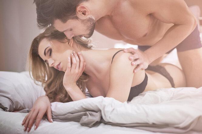 Секс безпроникновения: как ничего никуда невставлять иполучить удовольствие