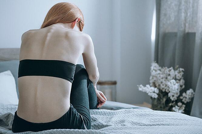 «Кожа да кости»: как общество осуждает худых женщин
