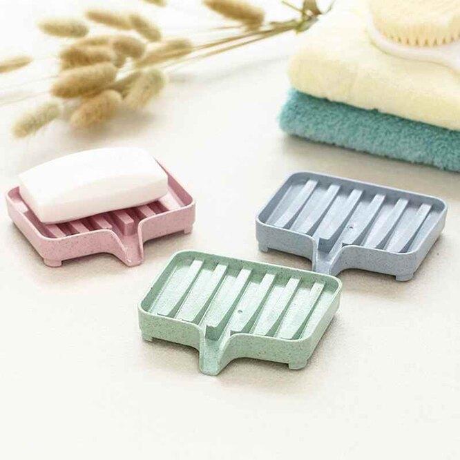 Aliexpress, подставка, которая помогает экономить мыло, 1,24 $