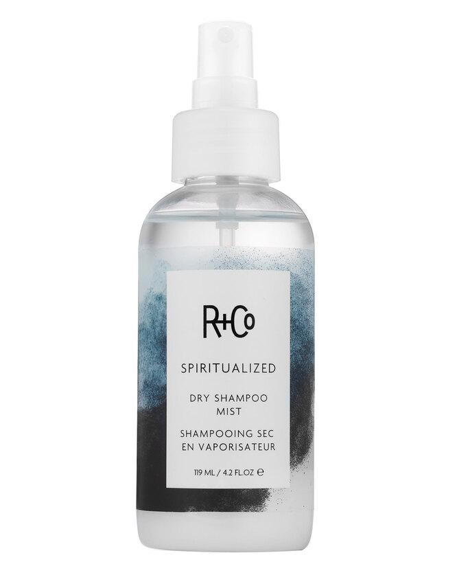 Spiritualized Dry Shampoo Mist, R+Co, 2570 руб